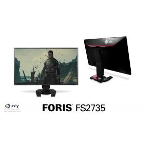 Eizo Foris FS2735-BK Foris