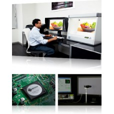 Beeldscherm Kalibratie Installatie en opleiding