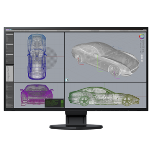 EIZO FlexScan EV2785-BK EcoView Series