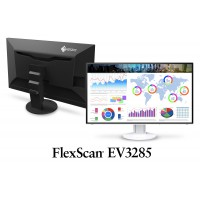 Eizo FlexScan EV3285-WT EcoView Series